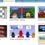 Arcademic Skill Builders – A Free Mathletics Alternative?